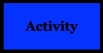 prov-concept-activity